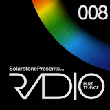 Solarstone presents Pure Trance Radio Episode 008
