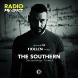 RadioProspect 055 - The Southern (Odd | Tronic| Prospect)