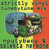NereOne (Raggaravane) & Nouty Bwoy strictly vinyl session.