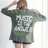 Music is the Answer #2