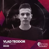 After Midnight w. Vlad Teodor (Season 1 Ep. 4) - www.ifmradio.ro