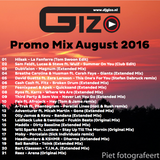 Promo Mix August 2016