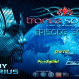 Jordy Jurrius - TranceSound Sessions Episode 306 (February 10 & 12 2014)