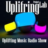 Uplifting Music Radioshow ( 06.01.2018 )