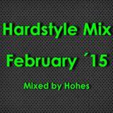 Hardstyle Mix February '15