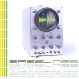 Dave Audé - Basslines LP (1998)