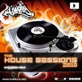 DJ Welly - House Sessions 2010 Vol 1