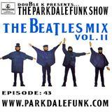 The Beatles Mix Vol. 2