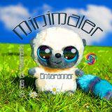 Minimal Techno DJ Set - Minimaler Entspanner 25