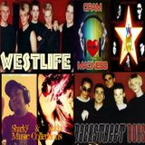 BSB AND WESTLIFE by Dj Sharky And Rakki