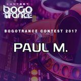 PAUL M. BOGOTRANCE CONTEST 2017