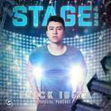 Stage 433 - Mixed By Erick Ibiza (Special Podcast)