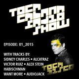 TOCACABANA RADIO SHOW 01_2015
