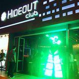 Hideout Niteclub Promo Cd - Malia2016
