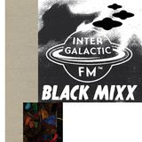 [Intergalactic FM] Black Mixx@Sixx: Ian Martin - Behind The Mirror