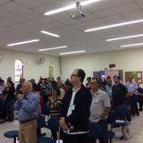 Revitalização - Palestra 3 - Crescimento de Igrejas - Rev. Samuel Vieira - 20/08/2016