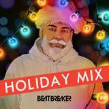 SANTA BREAKER HOLIDAY MIX // Christmas Mashups, Open Format Vibes - Dec 2019