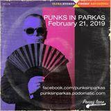 Punks in Parkas - February 21, 2019