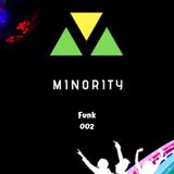 Minority Funk 002
