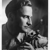 MENUHIN: A LIFE by Humphrey Burton at THE OLDIE LITERARY LUNCH