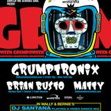 Grumptronix - Grumpoween 2011 Promo Mix