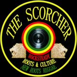 """Jamaican Roots Culture XIV Part 3 with Ras Romano """"The Scorcher"""" @ Die Cafete (Berne) - 11.11.2016"""