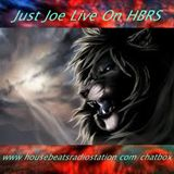 Just Joe Live On HBRS Presents: The Joy Of The Groove 12-02-19