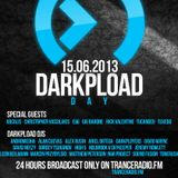Tuxedo @ Darkpload Day [15.06.2013]