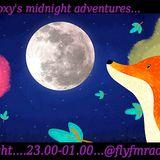 foxy's midnight adventures....