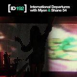 International Departures 192