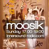 Moosik, 9th March 2014