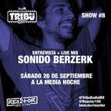 #TribuRadio / Show #8