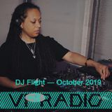 The Vinyl Factory Radio: DJ Flight