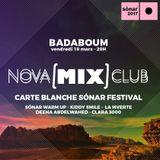 Nova [Mix] Club : Clara 3000