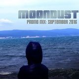 Moondust - promo mix (september2016)