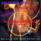 DJ SINCLAIR H29 ULTIMA VELOCITA MINIMAL ! organic minimal darpsy