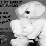 Roman K@Club R19 Berlin (Who´s my Rabbit 09.06.2014) part.2