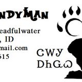 DJ Candyman Lunch Time Special #3