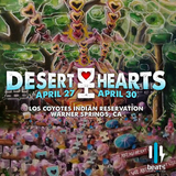 Road To Desert Hearts <3