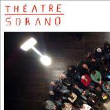 Le Club - Théâtre Sorano - 13.05.2017.