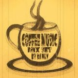 Coffee Music - Mix Set by DJ NAV (July 2010)