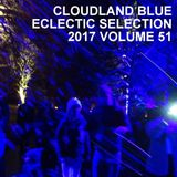 Cloudland Blue Eclectic Selection 2017 Vol 51