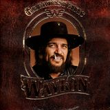 Rodeo Country Pioneer Six Pack- Waylon Jennings