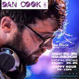 Sunday Sunset Sessions @ The Deck - Nusa Lembongan | DJ DAN COOK 2018