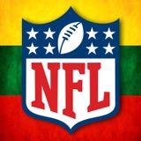 NFL Lietuva Podcast 022