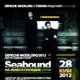 Seabound // Support