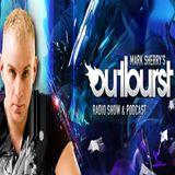 Mark Sherry - The Outburst Radioshow - Episode #503-TLTM