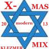 X-MAS 2013 modern KLEZMER MIX