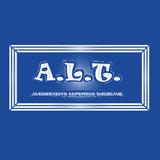 A.L.T. Show 3 (11/11/2014)