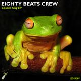 Eighty Beats Crew - Cosmic Frog ( Ivan Flores & Jabu Remix )